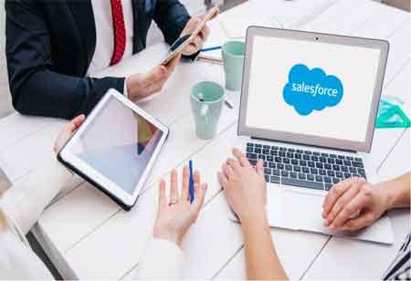Three Benefits of Salesforce Partner Communities