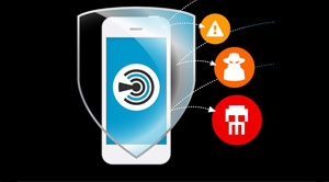 Mobile Defence Strategy to combact cyber crime
