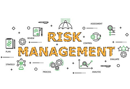 Managing Data Risk Challenges with Risk Management Programs