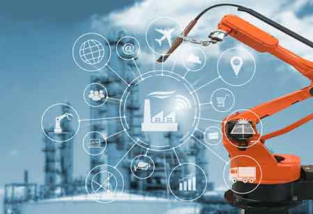6 Use Cases of Big Data in Manufacturing Industry