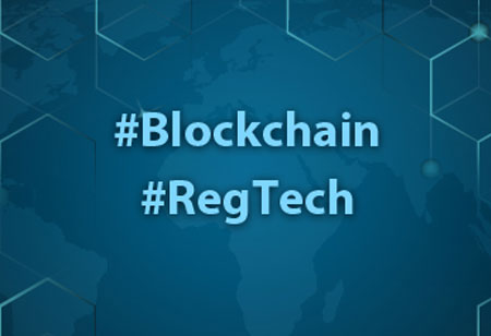 How Blockchain Reinvents Regtech