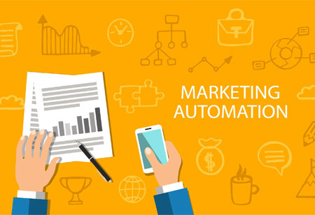 Four ways Marketing Automation Will Continue to Evolve