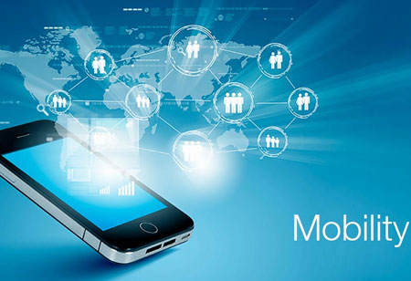 Mobility Transforming Patient Care