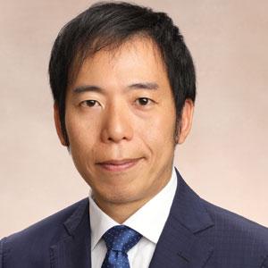 Totti Murakami, Director of Product Marketing, Net One Systems [TYO:7518]