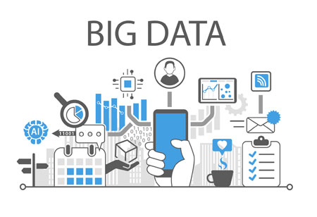Big data - Shaping the Future of Fleet Management