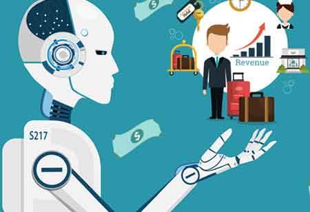 Five Ways on how Artificial Intelligence is Reshaping Hotel Revenue Management