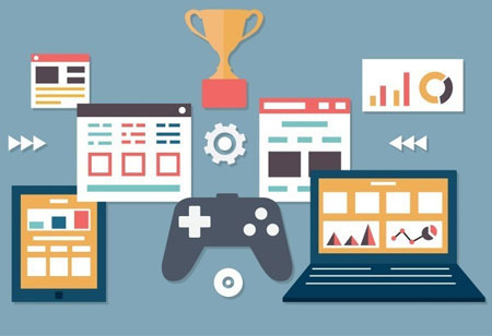 Can Gamification Address Issues in eLearning?