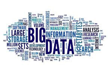 The era of Big Data is evolving
