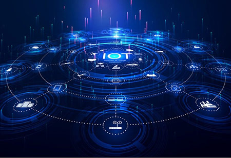 Three IoT Trends to Watch out for