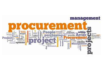 The Blockchain Way for Procurement Process