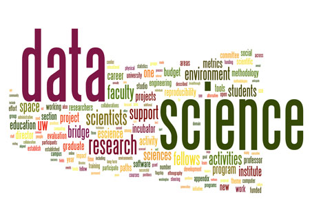 Data Science: Redefining Web Development