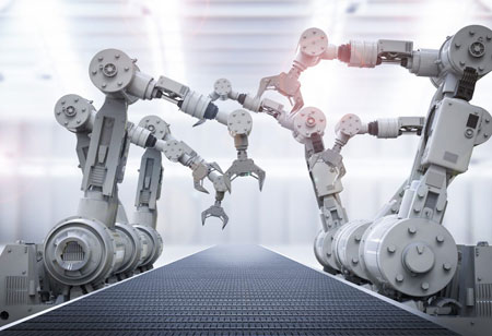The Importance of AI in Automation