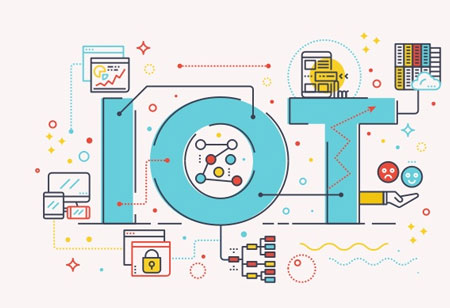 IoT: unlocking facets in the healthcare industry