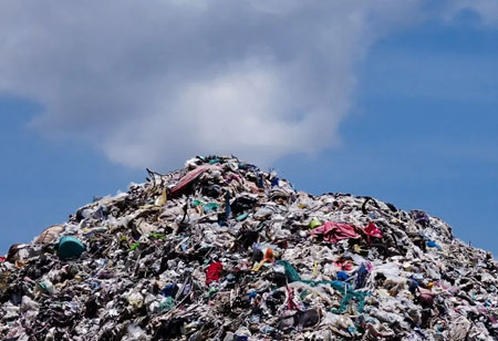 Global Plastic Waste Management Crisis Solved by Conversion Process