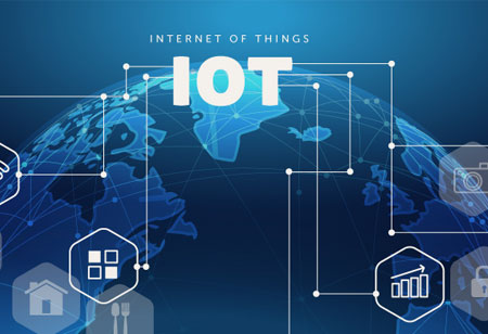 IoT, the Real Game Changer of Web Development!