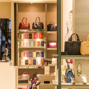 Empowering the Retail Paradigm