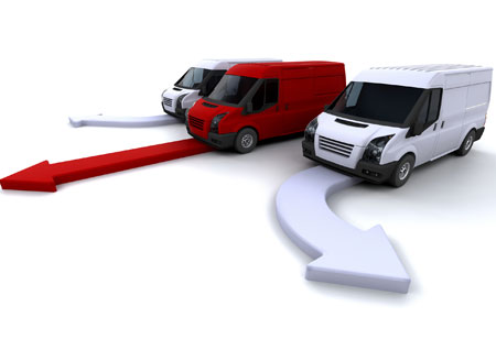Fleet Management to Optimize Contractors Businesses