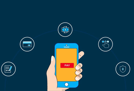 Advanced Payout Mobile App Easing the Payment Operations