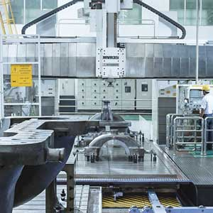 Collaboration for Robust Manufacturing