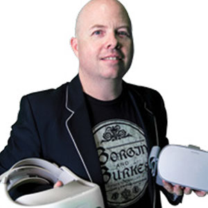 Foundations of a Successful Immersive Technology Strategy