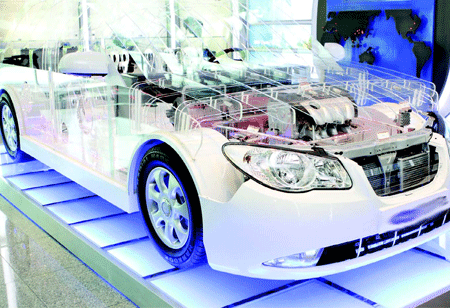Smart LiDAR Sensor System is Set to Bring Developments in Korean Automotive Industry