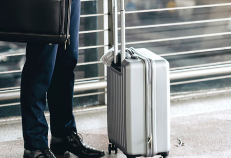 Luggage Bags Get Lighter as July Raises A$10.5 Million For Product Development