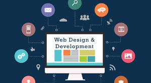 Web Development Has Advanced Over A Period Of Time