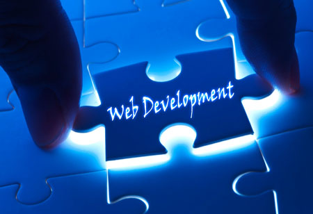 How IoT is transforming web development