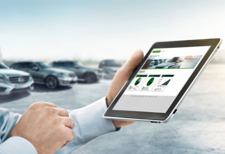 Optimizing Contract Business with Fleet Data