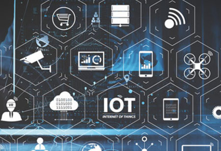 Four Security Issues in IoT