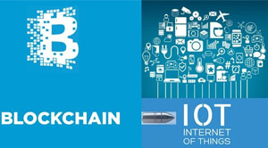 Internet of Things and Blockchain in Action