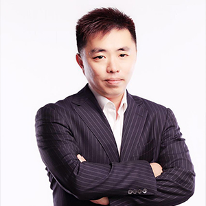 Andy Tan ,CEO