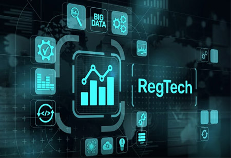 Key Benefits of RegTech for the Financial Industry