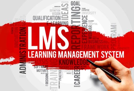 Examining Learning Management System