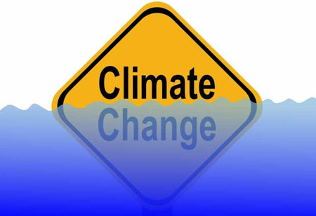 Combating Climate Change with Technology