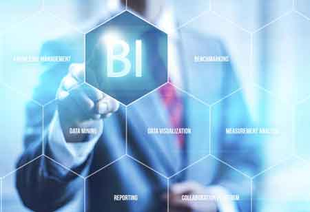 Stepping into the Future of Business with Business Intelligence Tools