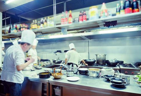 Connected Restaurants: Is IoT The Future of Food?