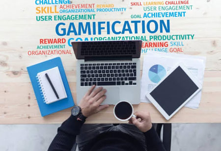 Gamification can Enhance Healthcare App User Experience; Here is How