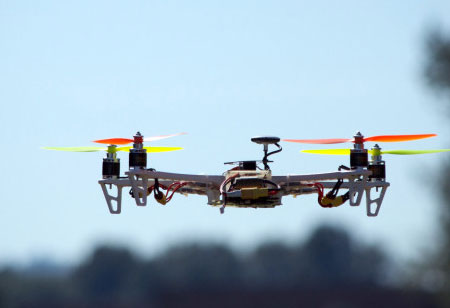 Drone Tech Is Revolutionizing Life Around You; Here Is How