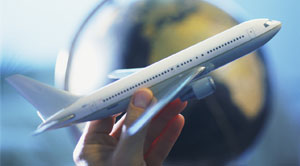 Five Big Technological Trends That Will Disrupt The Aviation