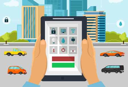 How IoT can Improve Facilities Management