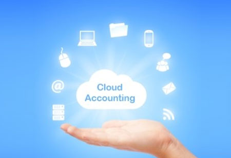 Cloud Accounting tools and its Advantages for Financial Enterprises