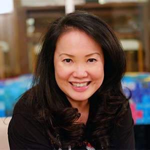 Lynette Seah,Founder & CEO