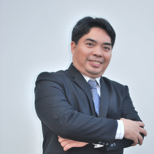 Robert Ilagan,President & CEO
