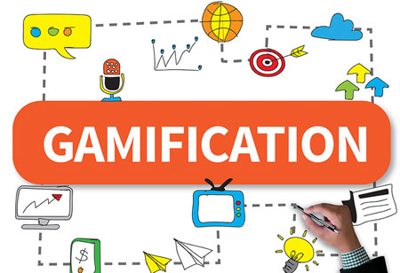 Gamification Tied to Business Needs