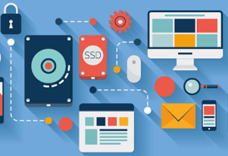 Incorporating Recent Technologies for an Efficient ITSM