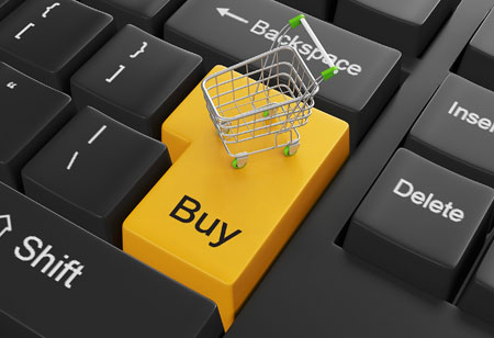 Blockchain's Ability to Redefine E-Commerce