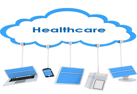 The Evolution of Healthcare Industry with the Cloud