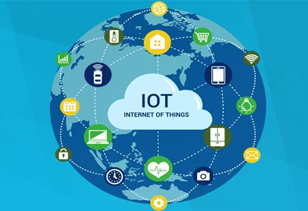 Key Benefits of IoT