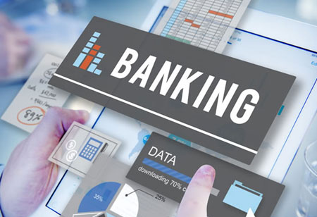Ensuring Secure Banking with High-Tech Solutions